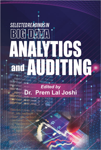 Selected Readings in Big Data Analytics and Auditing