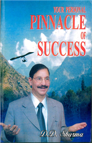 Your Personal Pinnacle of Success